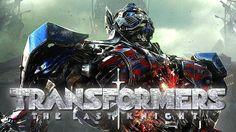 Трансформеры: Последний рыцарь Paramount Pictures Россия