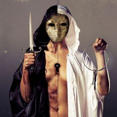 Bring Me the Horizon - There Is a Hell, Believe Me I've Seen It. There Is a Heaven, Let's Keep It a