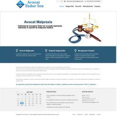 Prosper Design Creare Site de Prezentare by ProsperDesignWeb on DeviantArt Web Design, Deviantart, Lawyer, Design Web, Website Designs, Site Design