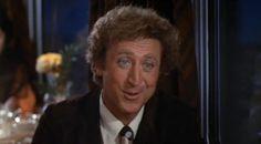 Gene Wilder is George Caldwell in 'Silver Streak', 1976