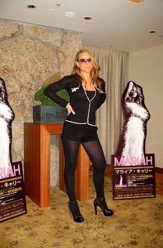 Mariah Carey Gallery