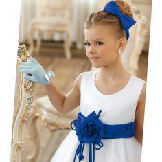 Детские костюмы строгие