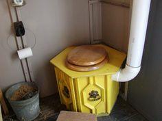 Composting Toilet \
