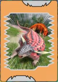 dinosaur king deinonychus card | dromfej.top