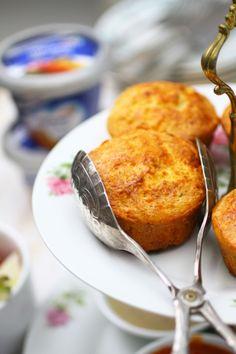 dreamy cream scones http://www.bisstyle.net/2014/05/blog-post_6349 ...