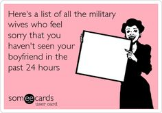 Free and Funny Thanks Ecard: Oh, so you think I'm a bitch? Let me show you how much that means to me. Create and send your own custom Thanks ecard. Military Girlfriend, Military Love, Military Humor, Military Spouse Quotes, Deployed Boyfriend, Oilfield Girlfriend, Military Wife Quotes, Oilfield Wife, Mother In Law Quotes