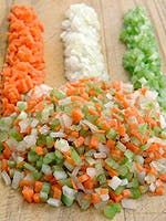 Word of Mouth: Mirepoix