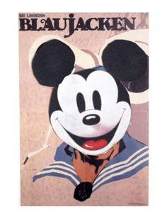 Mickey   £250