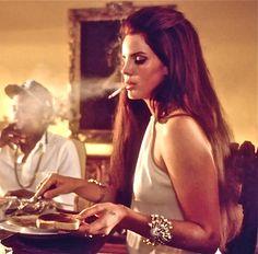 Lana Del Rey/ Born To Die