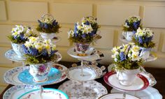 #vintage #wedding #flowers | Add to Event