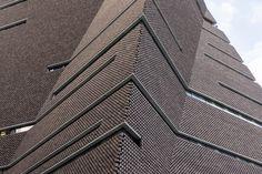 La nouvelle Tate Modern à Londres © Iwan Baan