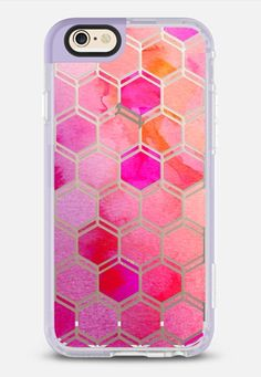 TANTALIZING PINK by Monika Strigel iPhone 6s case by Monika Strigel | Casetify