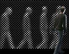 Fine Arts Influence on Lighting Design: Relational Art Movement Installation Interactive, Interactive Architecture, Interactive Walls, Interactive Display, Interactive Media, Interactive Design, Installation Art, Art Installations, Relational Art