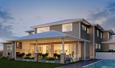 Luxurious 5 bedroom house for sale at 7 Ashfield Street, East Brisbane QLD 4169