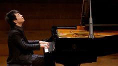 Lang Lang en Récital : Debussy, Liszt, Albeniz, Granados, de Falla