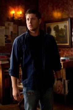 "repimg: "" Jensen Ackles, Supernatural, Like a Virgin """