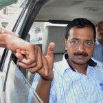 Arvind Kejriwal breaks silence, says AAP has to give good govt in Delhi