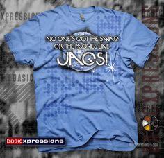 Cheer Athletics  2011 - Jags T-shirt
