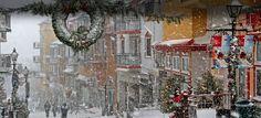 La Station Mont Tremblant: Ski, Golf, Hotel, Condos, Destination Vacances 4 Saisons!