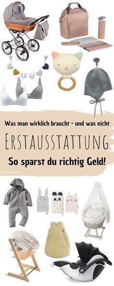 Was braucht man wirklich und welche Dinge sind überflüssig PLUS die besten Spartipps! Jetzt aus´f www.justlikehannah.de