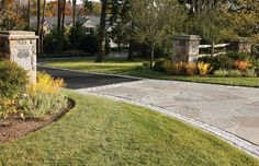 Google Image Result for http://www.impactbusinessgroup.net/driveway1.jpg driveway entrance