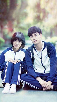 A love so bealtiful - C-Drama A Love So Beautiful, Beautiful Series, Kdrama, Dubai Miracle Garden, Live Action, Chines Drama, Cute Love Couple, Chinese Movies, Korean Couple