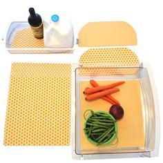 fridge pack – yellow multi