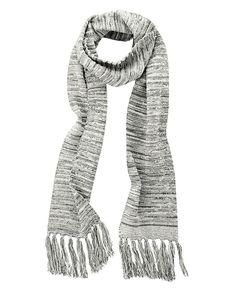 "Hanf Scarf ""Sascha"" melange Winter, Products, Fashion, Accessories, Hemp, Allergies, Kleding, Cotton, Bold Colors"