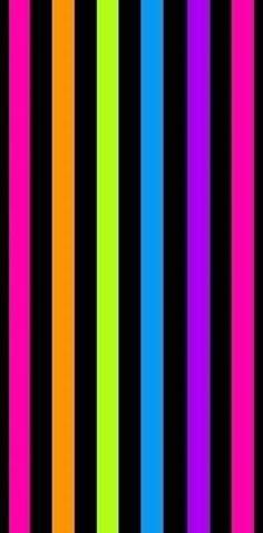 Phone Wallpaper | Violet, Purple, Green, Yellow, Line, Pattern