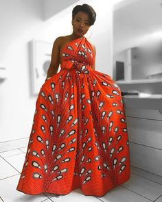 African Infinity maxi dress-African print dress-Ankara maxi dress-Ankara dress-African clothing-Ankara clothing-dress-maxi dress at Diyanu Ankara Maxi Dress, African Maxi Dresses, African Attire, Ankara Gowns, Dress Prom, Ankara Clothing, Clothing Styles, Clothing Hacks, Style Africain