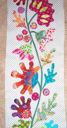 Kim Mc Lean Flower Garden | Flickr - Photo Sharing!