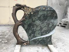 Olive Green (granite)