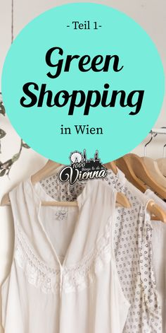Green Shopping in Wien - Teil 1 Second Hand Shop, Most Beautiful Pictures, Cool Pictures, Trends, Shops, Vintage Fashion, Vienna, Womens Fashion, Shopping