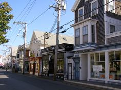 America's Best Small Towns To Visit In 2013, According To Smithsonian Magazine #10 Province Town, Ma