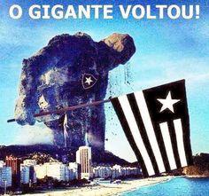 Blog do FelipaoBfr: O Gigante Voltou: Relembrando como tudo começou!