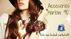 Comparte con tus amig@s la página de Accesorios Harlow 90 !!
