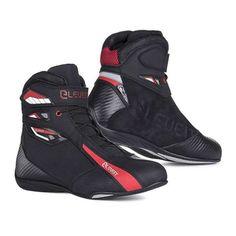 ΜΠΟΤΑΚΙΑ-ΠΑΠΟΥΤΣΙΑ : Μποτάκια Eleveit T Sport Black-Red Puma Fierce, High Tops, High Top Sneakers, Boots, Red, Black, Fashion, Projects, Shearling Boots