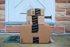 Amazon To Test Crowdsourced Delivery — Design News