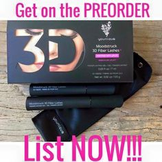The day after our groundbreaking news was a record breaking day in sales at Younique. Biggest day EVER in sales and the Enhanced 3D+ isn't even out, yet! If this makes business sense to you and you want to be apart of it, let's talk. If you just want the lashes and want to pre-order, the list has begun! Message me to get on it.