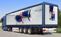 AdTrucks vyhlásil soutěž o návrh reklamy na kamion