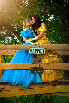 This Couple's Disney Engagement Photoshoot Dressed As Belle & Cinderella Is A Modern Fairytale Disney Engagement, Lesbian Wedding, Lesbian Love, Lesbian Couples, Beauty Photography, Wedding Photography, Poses, Cute Gay, Princesas Disney