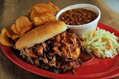 BBQ Baked Beans from World Grand Champion - Master Pit Master Darrell Hicks of Tennessee (pg 5)