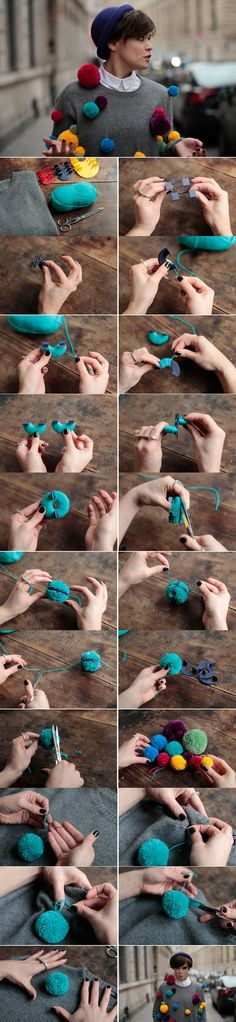 http://makemylemonade.com/diy-pompons-it-up/