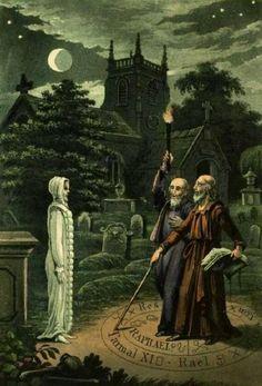 John Dee - Necromancy. Domitor Invictus