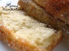 Pull-Apart Cake with Sugar/Cinnamon Filling :o)