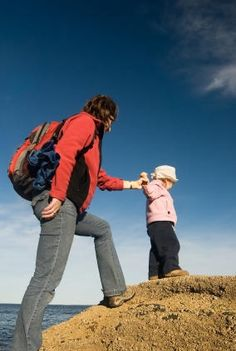 How to raise a moral, responsible child without punishment.