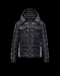 2014 Doudoune Moncler Homme noir Jackets Uk, Jackets Online, Jackets For  Women, Parka 30f8b389789
