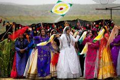 ghashghai Iran