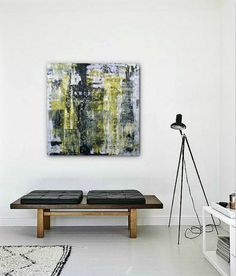 """ARTFINDER: AMOR by dimitris pavlopoulos - Acrylic Abstract Painting, Original artwork created by dimitris pavlopoulos. Size: width:27.6 """" (70cm) x Height: 27.6"""" (70cm) depp: 1.57'' (4cm)   You wil..."""