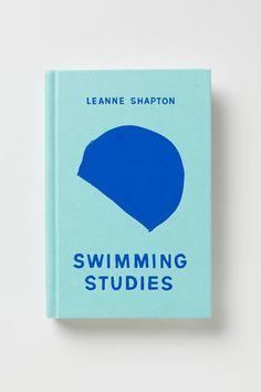 Swimming Studies - anthropologie.com